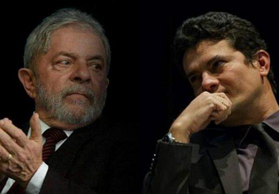 """Lula x Moro: movimentos sociais """"invadirão"""" Curitiba em 15 dias"""