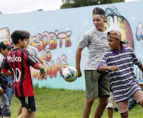 Adolescentros de Araucária estão com 160 vagas disponíveis