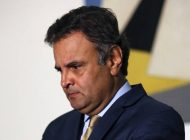 Supremo afasta Aécio do Senado e irmã dele é presa em Minas; Rocha Loures também foi afastado