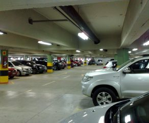 Possível abordagem com 'sachê perfumado' em estacionamentos da Região viraliza;