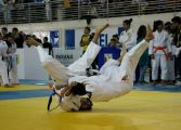 Araucária sediou Paranaense de Judô com mais de 500 participantes