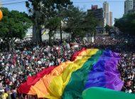 Marcha da Diversidade deve bloquear várias ruas de Curitiba neste domingo