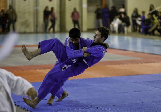 Campeonato estadual de Judô e Torneio de Ginástica agitam Araucária no sábado (24)