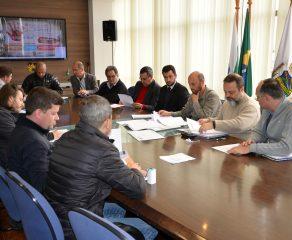 Prefeitura de Araucária realiza nova contratação para manutenção da iluminação pública