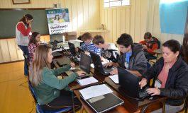 Prefeitura de Araucária disponibiliza curso de informática para produtores rurais