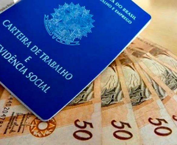 Trabalhadores já sacaram mais de R$ 37 bilhões de contas inativas do FGTS