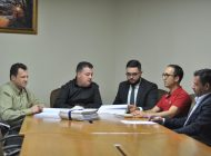 Auditorias acontecem na Câmara Municipal de Araucária