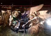 Polícia prende motorista embriagado que provocou capotamento na Rod do Xisto em Araucária