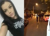 Menina de 15 anos é brutalmente assassinada em Araucária por atiradores que se passaram por policiais