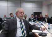 Novo depoimento de Lula será em setembro, mas por videoconferência