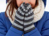 Araucária tem tarde gelada com termômetros marcando apenas 9,5ºC nesta segunda