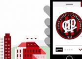 Atlético e Coritiba firmam parceria com a Uber