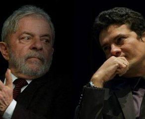 Moro nega pedido da defesa para suspender interrogatório de Lula