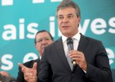 Aprovação ao governo Beto Richa sobe para 37,8%, aponta pesquisa
