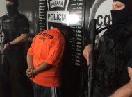 Polícia prende mais um suspeito de integrar quadrilha que atacou carros-fortes na BR-277