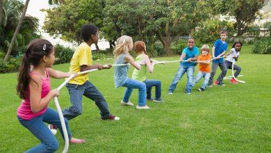 Foto de PSICOLOGIA NO AR: A importância das brincadeiras