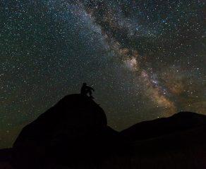 Fim de semana terá chuva de meteoros, mas araucarienses não poderão ver