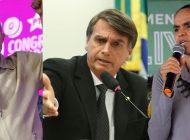 Lula lidera corrida presidencial em todos os cenários, diz Datafolha