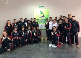 Karatê de Araucária se destaca no 60º Jogos Abertos do Paraná