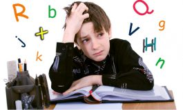COLUNA PSICOLOGIA NO AR: Dislexia