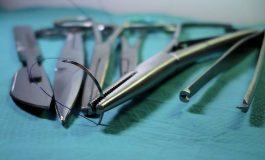 Inacreditável: Médico assume, 'por hobbie', ter gravado iniciais em fígado de pacientes