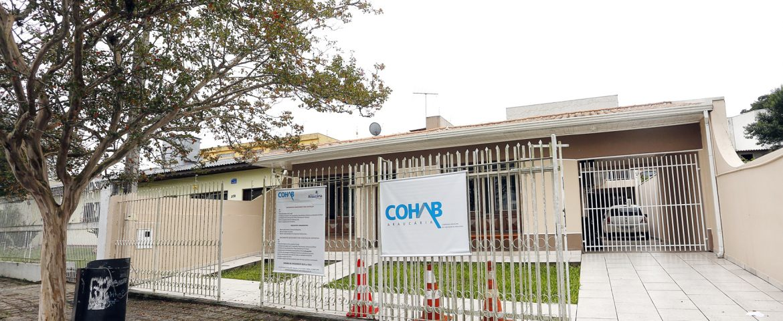 Cohab Araucária registra forte redução de inadimplência e aumento de receita em 2017