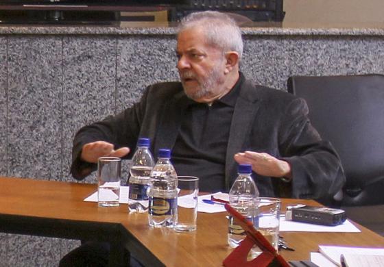 MPF desiste de perícia em recibos de aluguel de Lula