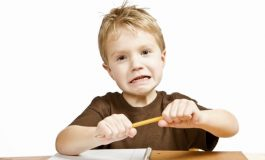 Coluna PSICOLOGIA NO AR: Ansiedade infantil