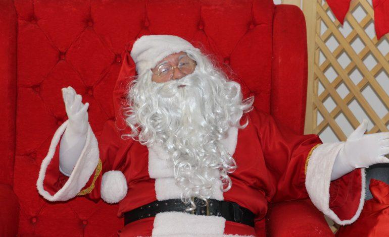 Últimos dias para visitar a Casa do Papai Noel em Araucária