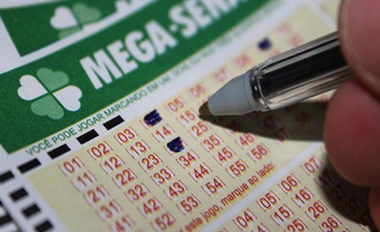 Mega-Sena promete prêmio de R$ 39 milhões neste sábado