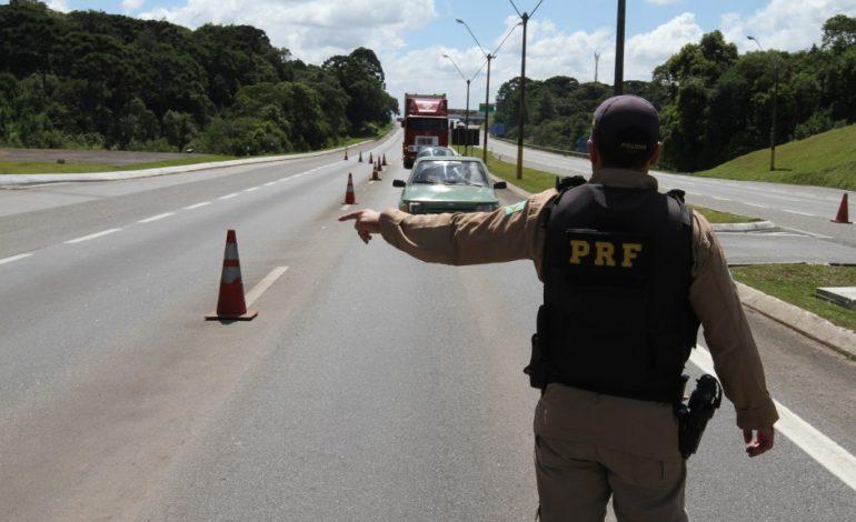 Período de maior fluxo nas rodovias tem operação especial