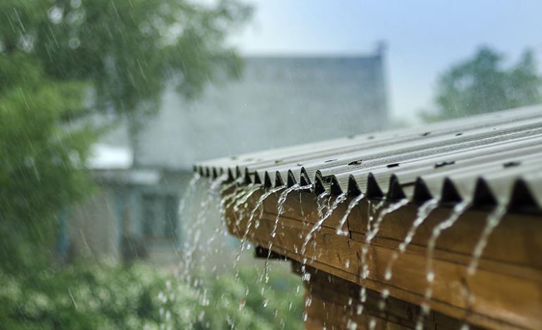 Paraná tem previsão de chuva forte para esta segunda-feira