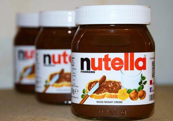 Toda verdade por trás de nutella isto e o que fazem para o produto chegar á sua mesa!