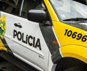 Mulher flagra marido na casa da ex, quebra carro, chama a polícia e ele acaba detido