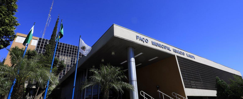 Prefeitura de Araucária fecha 2017 com pagamento de fornecedores em dia