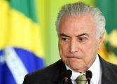 Temer assina decreto que extingue 60,9 mil cargos públicos no Brasil