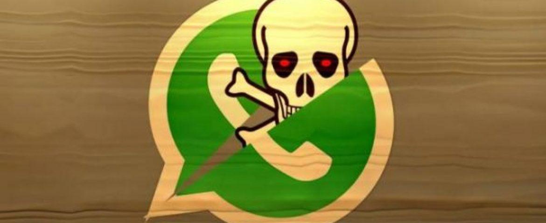 Brecha no WhatsApp permite entrar em grupos e ler mensagens sem autorização