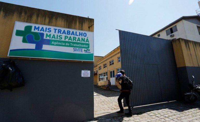 Agência do Trabalhador de Araucária encaminha mais 80 vagas