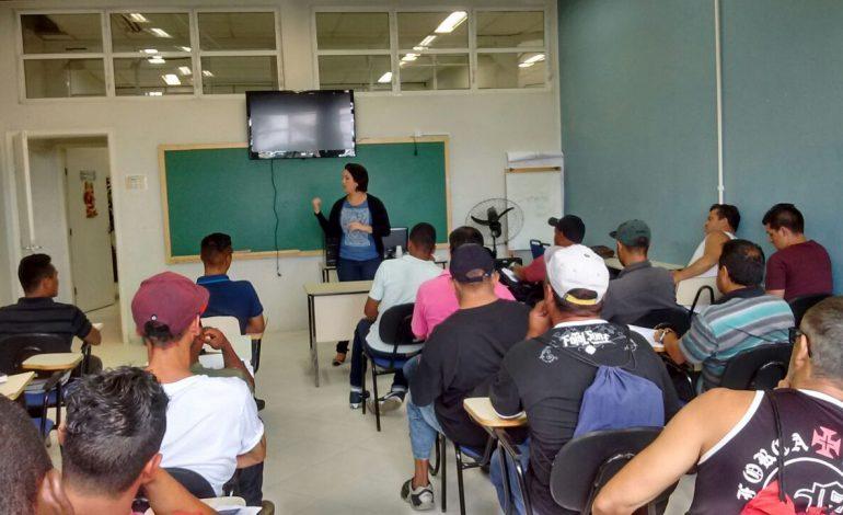 Agência do Trabalhador de Araucária encaminha mais de 90 candidatos na 1ª semana de 2018