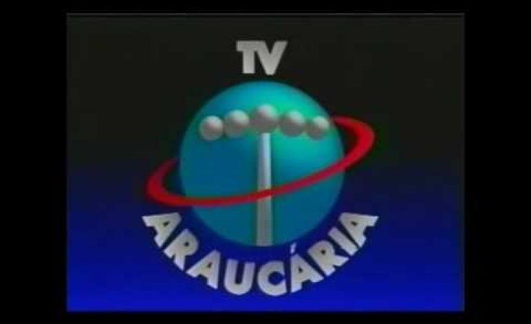 Após mais de 20 anos, TV ARAUCÁRIA será 'desligada' no final do mês; novo canal digital entrará em breve