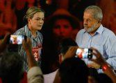 Um dia após condenação, PT lança a pré-candidatura de Lula à presidência da República