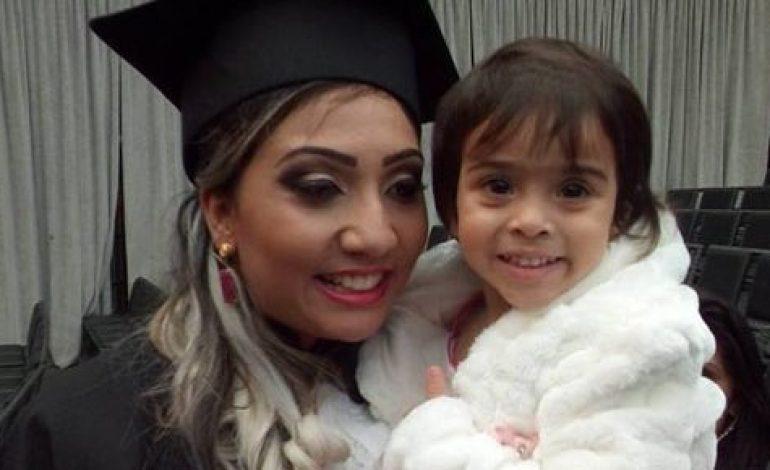 Atiradores cercam família e mãe e filha morrem abraçadas; marido foi socorrido em estado grave