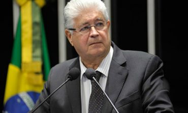 Requião desiste de disputar Senado e garante que será candidato ao Governo do Paraná