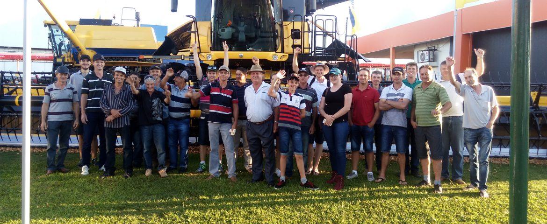 Inscrições: Prefeitura levará produtores para o Show Rural, em Cascavel-PR
