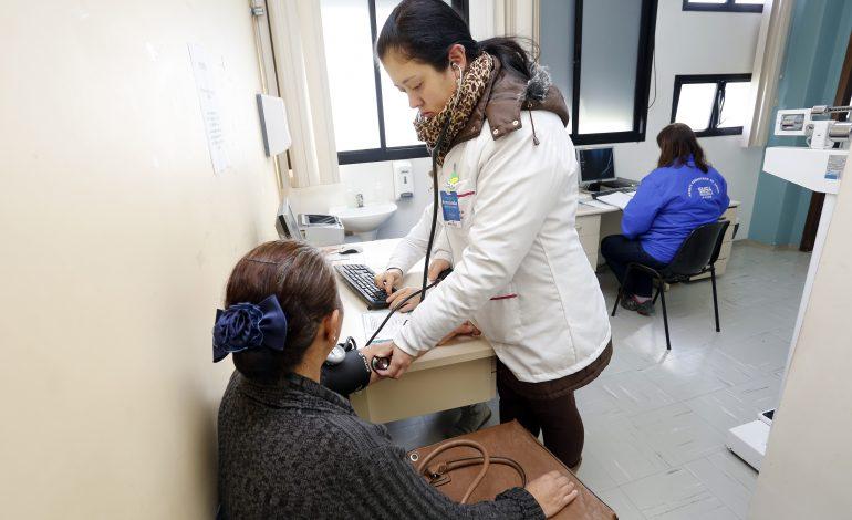 Reestruturação na Saúde vai somar mais de 200 novos profissionais nas unidades básicas