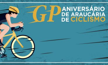 Abertas inscrições para competição de ciclismo em comemoração aos 128 anos de Araucária
