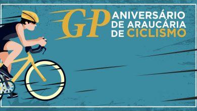 Foto de Abertas inscrições para competição de ciclismo em comemoração aos 128 anos de Araucária