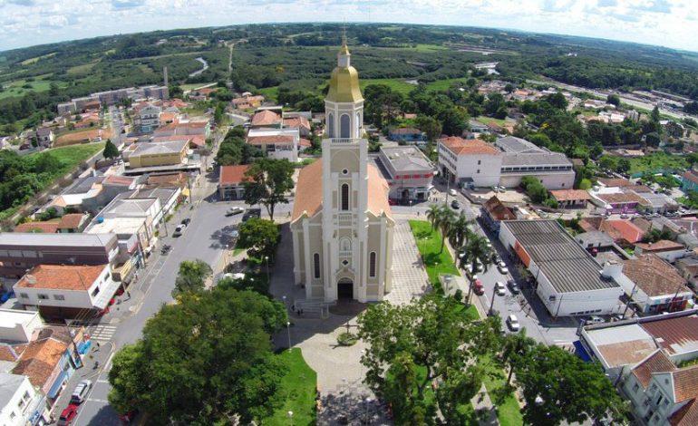 Araucária no Ar irá transmitir ao vivo Santa Missa do Santuário de N.S. dos Remédios todos os domingos