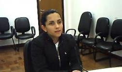 Filha de RUI, ex-prefeito de Araucária pediu nomeação de namorado para financiar apartamento