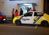 Jovem é encontrado morto no fundo de igreja em Araucária